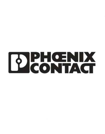 Phoenix Contact 2862961 OUTPUT MODULE 16 SOLID STATE 24V