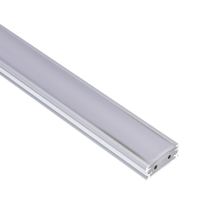 Profile with LED Strip 1000mm 15W
