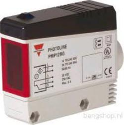 CARLO GAVAZZI PMP12RG1798 Reflection Photocell