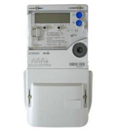 Actaris ACE6000 Type 662C Meter