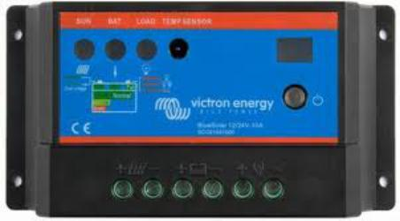 VICTRON ENERGY BlueSolar DUO 12 / 24V-20A Charge Controller