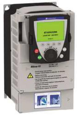 SCHNEIDER ELECTRIC Variable Frequency ATV61HU15M3