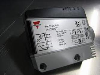 CARLO GAVAZZI PMD8RGT Reflection Photocell