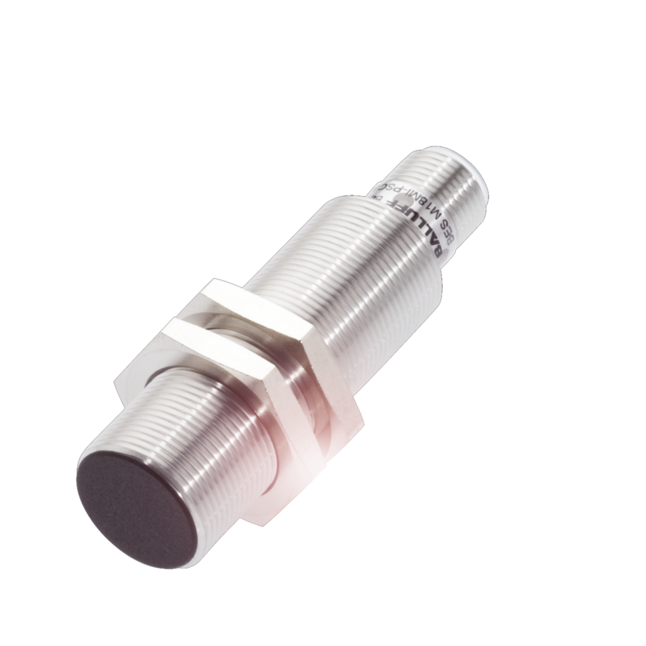 BES008L-BES M18MI-PSC80B-S04G Inductive Standard Sensors with Preferred Types