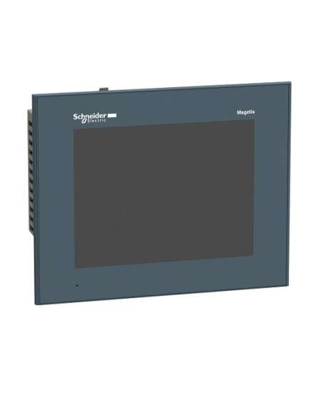 HMIGTO4310 Schneider Electric - Advanced touchscreen panel